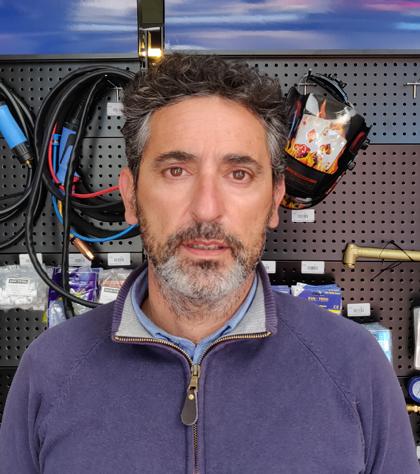 Mario Casares